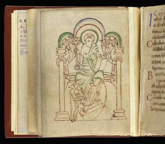 Ælfwine-Prayerbook